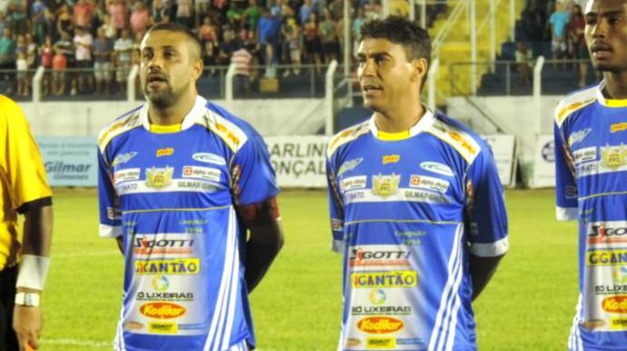 Resultado de imagem para FERNANDÓPOLIS FC
