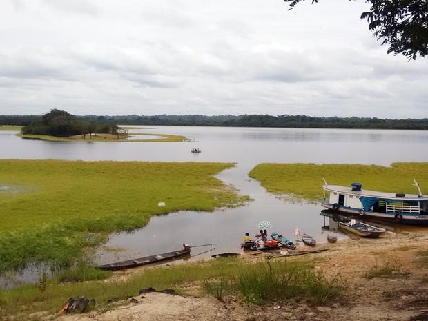 O Alto Trombetas I e o Alto Trombetas II têm área aproximada de 161 mil e 189 mil hectares (Foto: Incra/Divulgação)