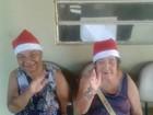 Idosos de abrigo em Porto Nacional ganham festa para celebrar o Natal