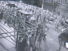Moradores e comerciantes reclamam das festas do 'fluxo' em São José, SP