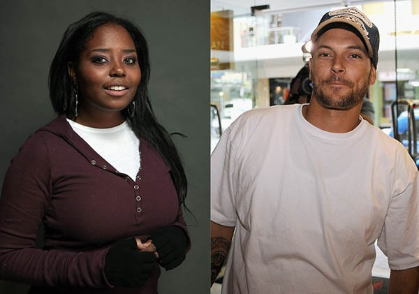 Shar Jackson e Kevin Federline (Foto: Getty Images)