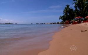 Barra de São Miguel (AL) (TV Globo)