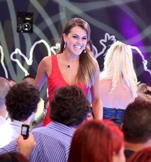 Angela segundo lugar 620x350 (Foto: Camila Serejo / TV Globo)