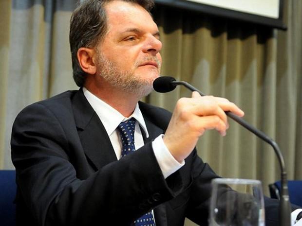 Deputado estadual Mauro Bragato (Foto: Divulgação)