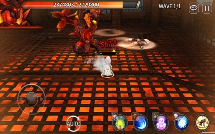 Soul Seeker é um jogo de RPG para quem curte um MMO (Foto: Divulgação)