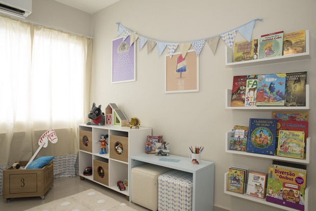 quarto-de-bebê-filhos-ator-felipe-simas (Foto: Divulgação)