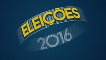 RBS TV faz debates entre candidatos às prefeituras  (Reprodução / TV Diário)