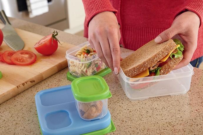 Dica do chef: como fazer as crianças comerem bem (Foto: Divulgação)