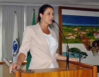 Paraná TV (Foto: Câmara Municipal de Curitiba/Divulgação)