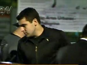 Rafael Bussamra (Foto: Reprodução/Globo News)