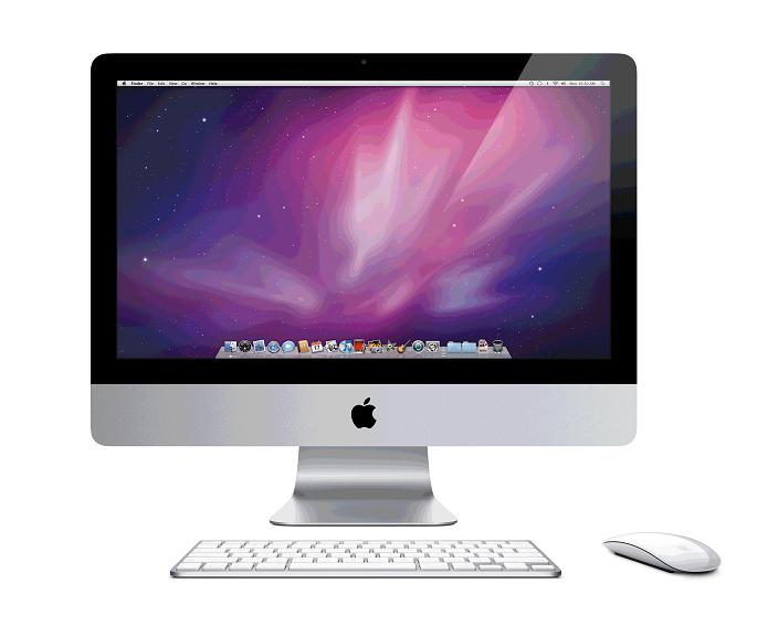 Novo iMac pode sair em breve (Foto: Divulgação/Apple)