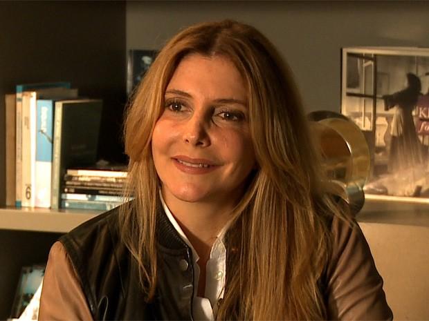 Maria Padilha (Foto: VIVA)