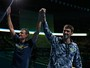 Rivais desde 2004, Phelps e Lochte iniciam despedida de dupla histórica