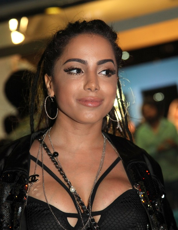Anitta (Foto: Foto RioNews)