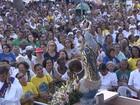 'Porta da Misericórdia' para perdão de pecados dos católicos é aberta na BA