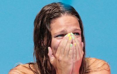 Yuliya Efimova natação (Foto: Getty Images)