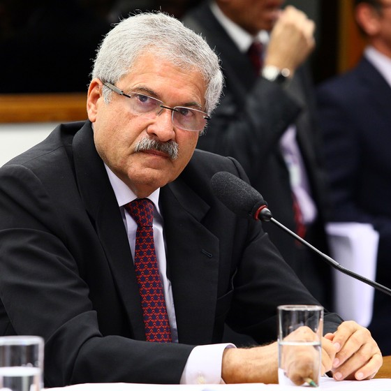 Deputado José Rocha (PR - BA) (Foto: Agência Câmara dos Deputados)