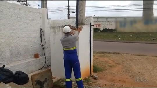 Quatro empresários são presos por suspeita de furto de energia no Paraná