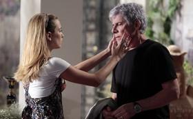 'A reação dela é gloriosa', diz Juliana Boller sobre o fato de Bianca apoiar Cláudio