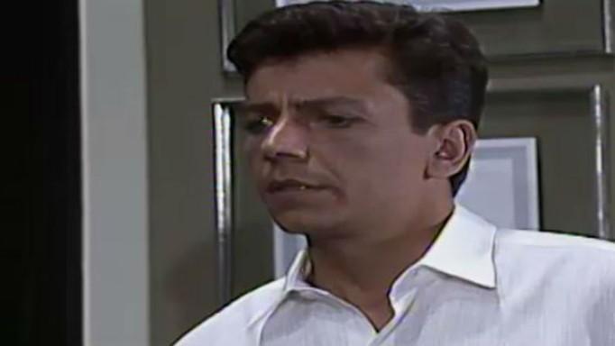 Rafa conta para Heitor que Ana Paula está desaparecida