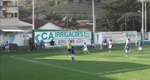 início de trabalho (Divulgação/Real Noroeste FC)