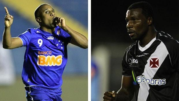 Futebol 2012 (Foto: Agência Reuters /  Marcelo Sadio/vasco.com.br)