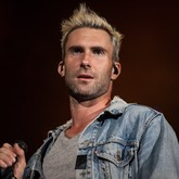 Maroon 5 (Foto: Fábio Tito/G1)