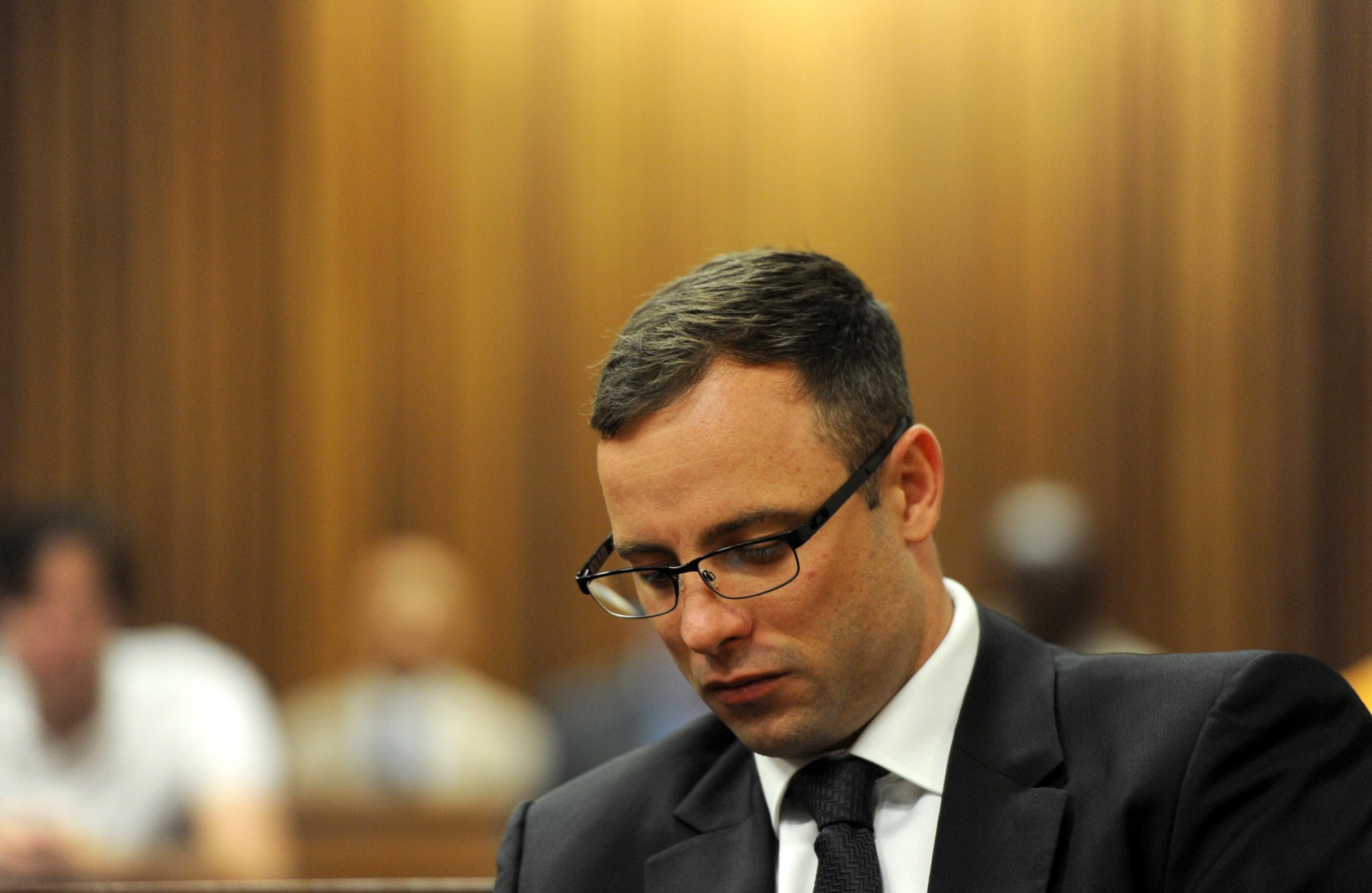 Oscar Pistorius (Foto: Getty Images)