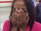 'Por que fizeram isso com ele?', diz mãe de menino morto pela PM em SP