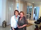 Starte acompanha a criação da peça 'Perdas e Ganhos' com Nicette Bruno
