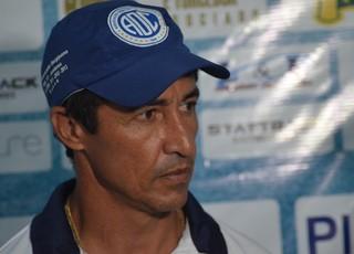 Betinho, Confiança (Foto: Felipe Martins/GloboEsporte.com)
