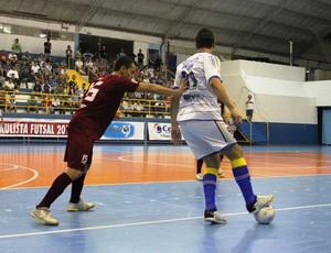 Orlândia São José Futsal  (Foto: Quarttus Marketing)