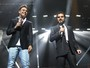 Zezé Di Camargo e Luciano fazem acordo milionário com ex-sanfoneiro