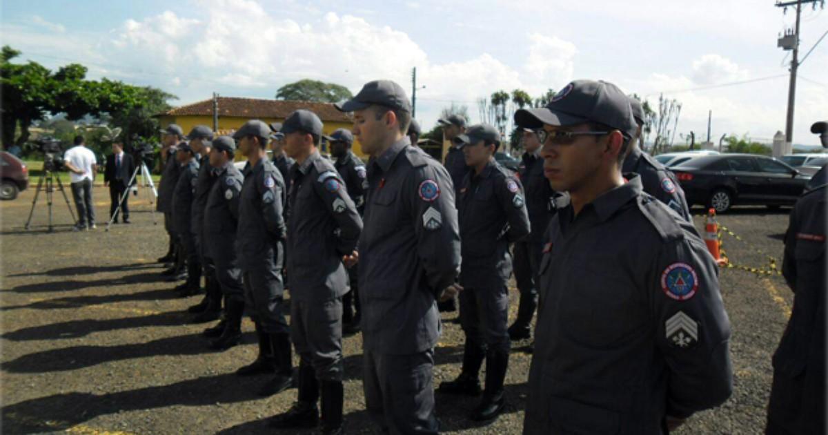 Sul de Minas ganha bombeiros e nova sede de regional de saúde - Globo.com