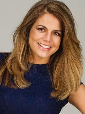 Nívea Stelmann (Foto: Divulgação)