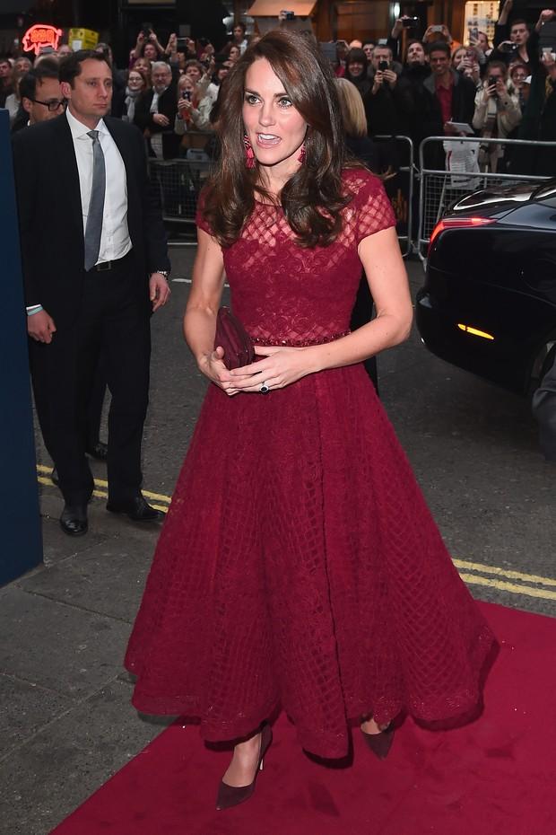 Kate Middleton  (Foto: Getty/ Eamonn M. McCormack / Stringer)
