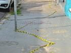 Homem é morto a pauladas no Centro de Piracicaba; um suspeito foi preso