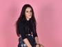 Giovanna Rispoli avalia carreira e elege inspiração: 'Marina Ruy Barbosa'