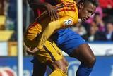 Jornal: United e City estão dispostos a pagar multa para contratar Neymar