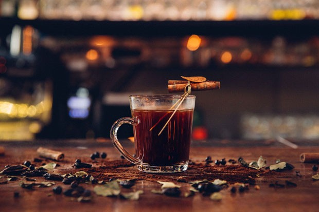 Especial: drinks de café sem álcool (Foto: Divulgação)
