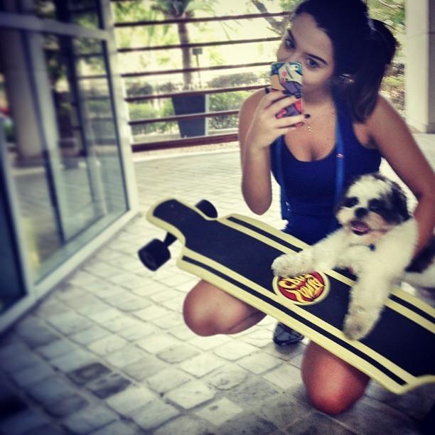 Giovanna Lancelotti (Foto: Instagram/Reprodução)