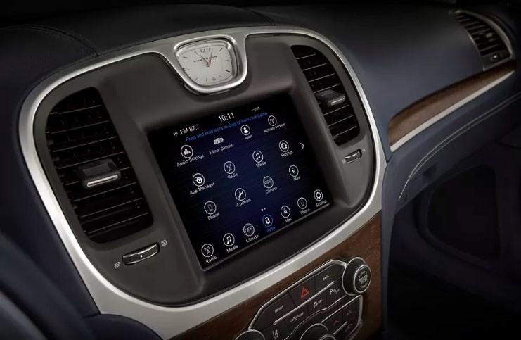 Google e Fiat Chrysler fecham parceria e desenvolvem conceito de infotainment  (Foto: Divulgação)