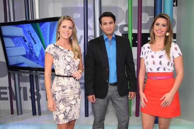 Revista RPC volta no domingo (24) (Foto: Divulgação/RPC TV)