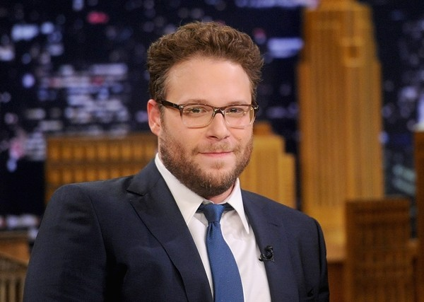Seth Rogen  (Foto: Getty Images)