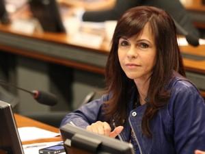 Deputada federal Dorinha teve os direitos políticos suspensos por cinco anos (Foto: Divulgação/Ascom Deputada Dorinha)