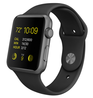 25d4bb7e96d O mercado de relógios inteligentes e a expectativa pelo Apple Watch ...