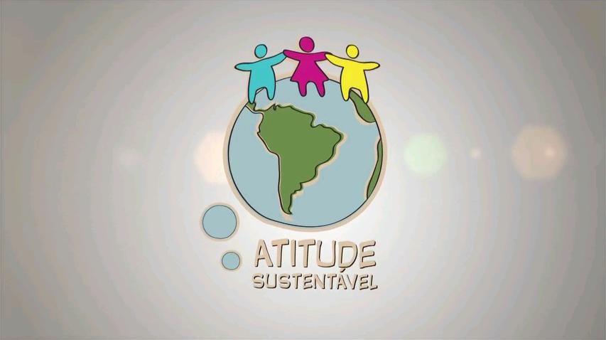 Atitude Sustentável (Foto: Reprodução/ TV Gazeta)