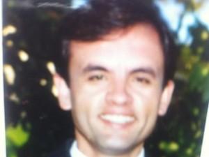 Geraldo Magela Barbosa da Cunha era de Governador Valadares, no Leste de Minas Gerais. (Foto: Reprodução/Arquivo Pessoal)