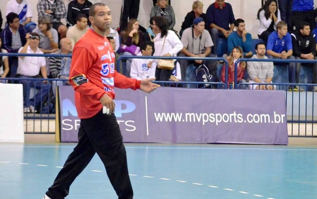Maik Taubaté Handebol (Foto: O fotografeiro/ MVP Sports)