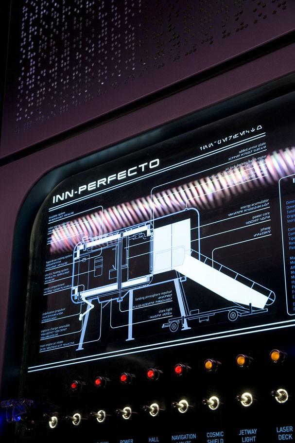 Spaceship Home (Foto: Divulgação)